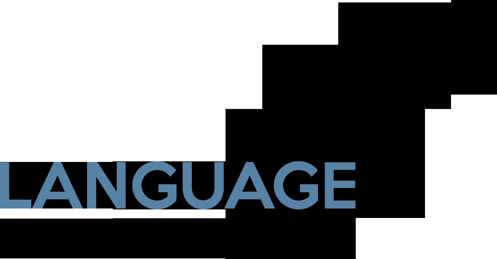 Language That Works